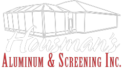 Housman's Aluminum & Screening, Inc.